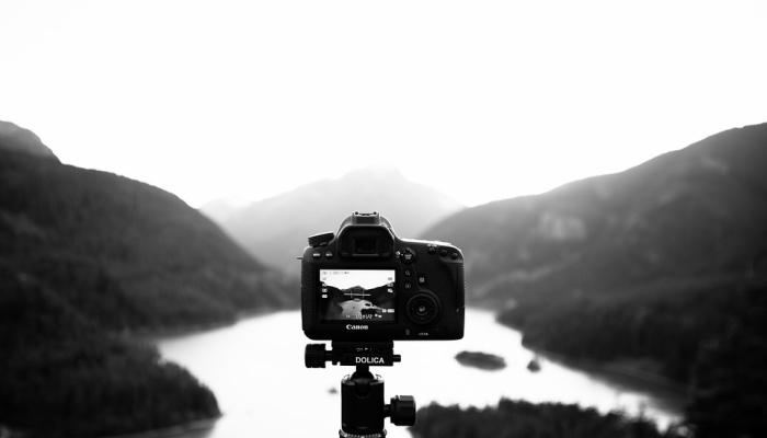 Beca para estudiar Fotografía
