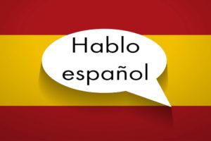 Curso de Español para extranjeros en la Universidad Javeriana