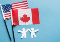 Estudiar inglés en Canadá