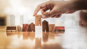agente inmobiliario en Colombia