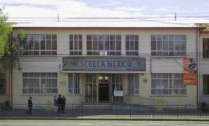 Escuelas que regresan a clases en el Estado de México SEP