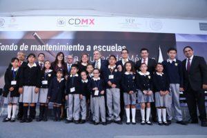 Escuelas incorporadas a la Secretaría de Educación del Estado de México