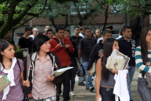Las mejores profesiones en la Universidad EAFIT