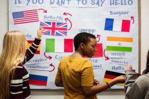 Curso en línea de francés