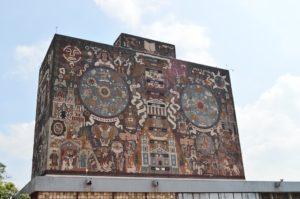 Universidades en México UNAM