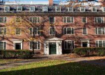 ¿Cuánto cuesta estudiar en Harvard?