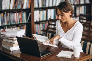 ¿Cómo saber qué estudiar?
