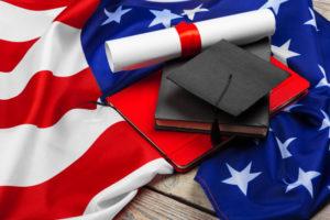 ¿Qué es la fundación americana de las becas?