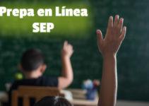 Prepa en línea Sep imparte clases por motivo de cuarentena