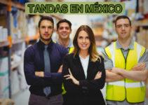Tandas AMLO apoyos en México