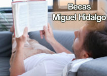¡Beca Miguel Hidalgo para educación!