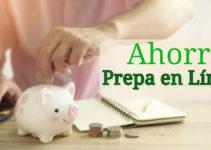 ¿Cómo invertir ahorro prepa en línea sep?