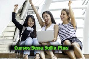 ¿Cómo cancelar un curso virtual SofiaPlus?