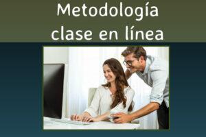 ¿Cómo impartir una clase didáctica en Línea?