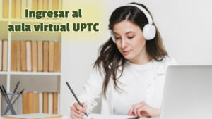 ingresar al aula virtual UPTC