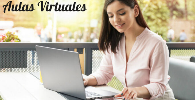 ¿Qué son las aulas virtuales?
