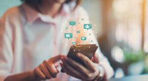 redes sociales para estudiar de una manera diferente