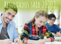 ¿Cómo puedes consultar los resultados SAID 2020-2021?