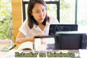 ¿Qué es el aula virtual Uniminuto?