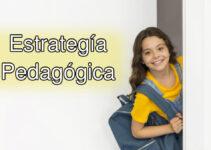 Aulas rotativas como estrategia pedagógica