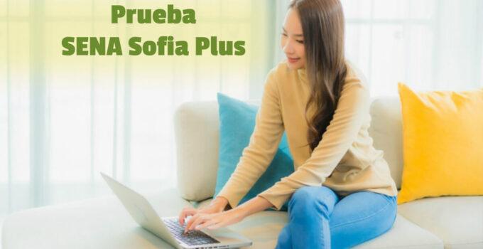 Sena SOFIA plus Presentar la Prueba