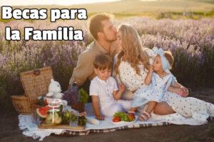 Bienestar Para La Familia