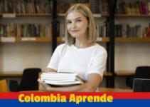 Cómo hago para inscribirme en Colombia Aprende