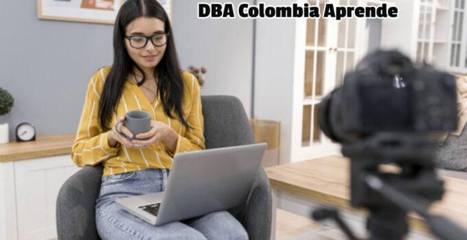 Qué son los DBA de Colombia aprende