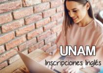 Inscribete al curso de inglés en línea de la UNAM