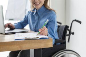 becas para discapacitados en México