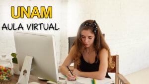 Aula Virtual de la UNAM