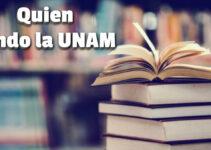 ¿Quién fundó la Universidad Autónoma de México?