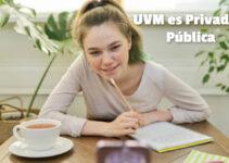 ¿UVM es pública o privada?