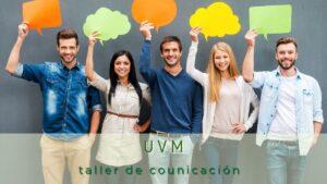 UVM online Blackboard taller de comunicación