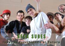 SUBES 2021 Resultados beca Jóvenes Escribiendo el Futuro