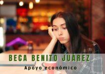 Qué hacer si no recibo la beca Benito Juárez