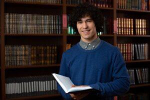 Inscribirse en la Universidad de los Andes
