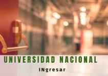 ¿Cómo ingresar a la Universidad Nacional de Colombia?