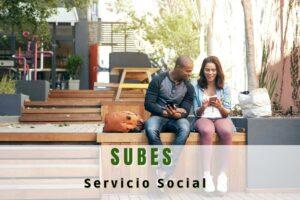 Beca SUBES del Servicio Social