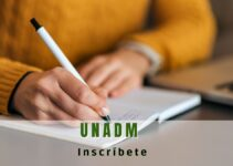 Cómo inscribirse en la UNADM