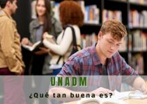 Qué tan buena es la UNADM Ranking
