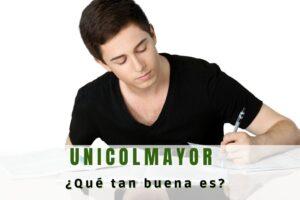 ¿Qué tal es la Universidad Colegio Mayor de Cundinamarca?