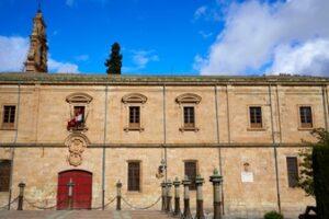 ¿Qué carreras se estudian en la Universidad de Salamanca?
