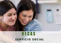 Beca para Servicio  Social